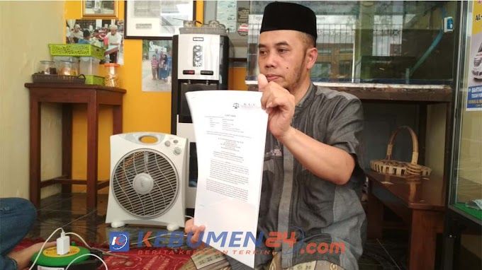 Enam Lawyer Siap Dampingi Proses Hukum Sujud Sugiarto