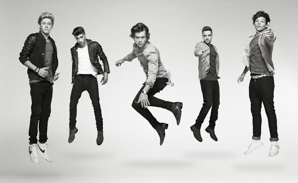 One Direction Tumblr 2014 One Direction photoshoot for
