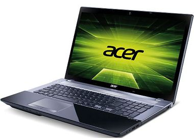 Electronic Products Gallery: Acer Aspire V3-731 Reviews ...