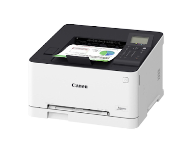Canon i-SENSYS LBP613Cdw Drivers Download