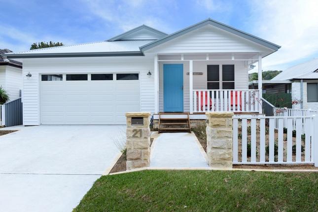 Patonga Beach House