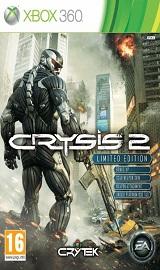 511gs1V34RL - Crysis 2 Legendado PT-BR (XBOX360) ISO XGD2 RF