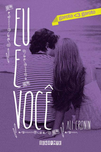 Eu e você - Ali Cronin
