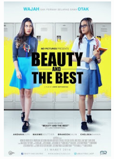 Download Film Beauty And The Best (2016) BluRay Ganool Movie