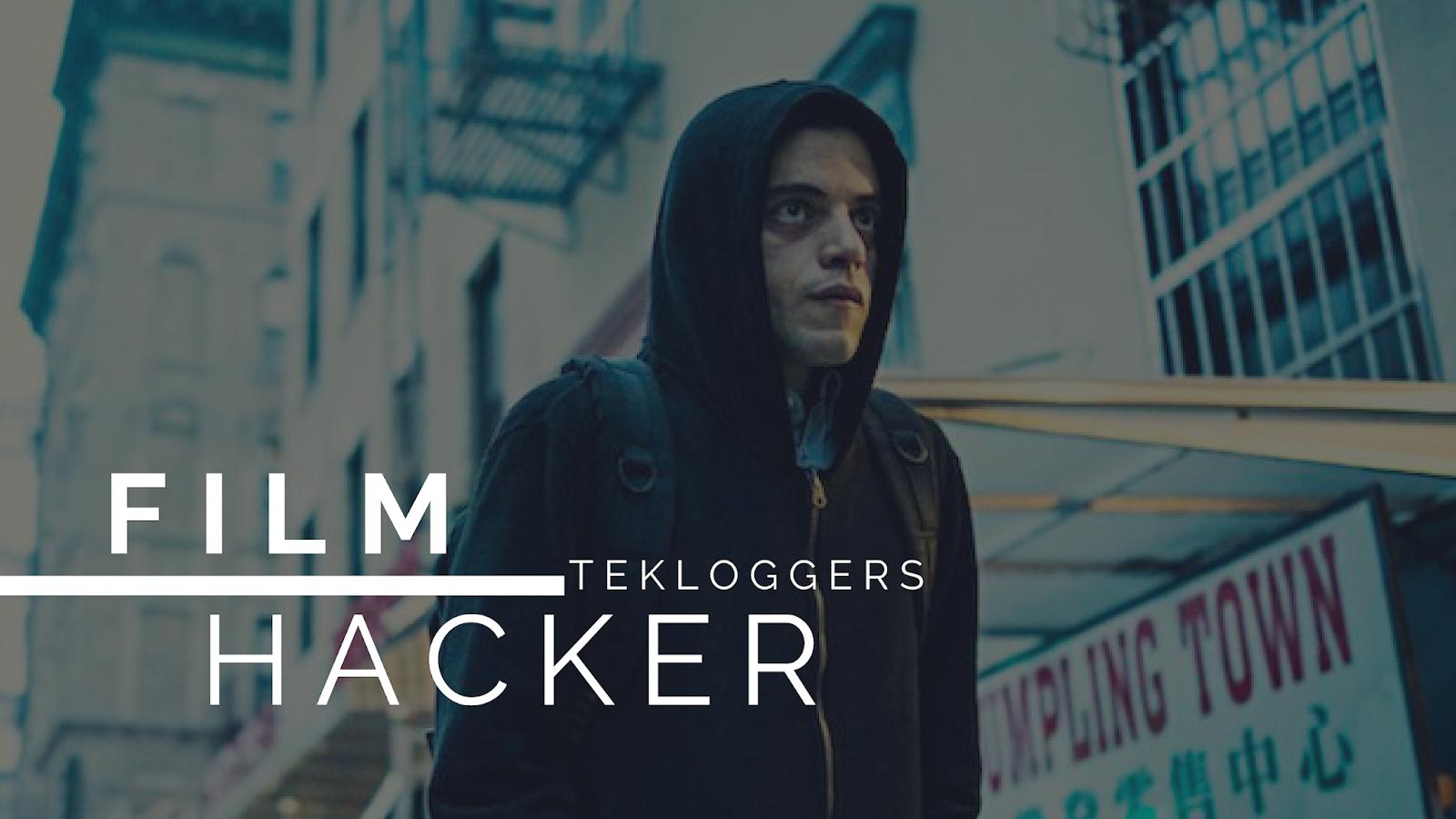 15 Film Hacker Terbaik 2019
