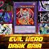 Deck Evil HERO Dark Gaia