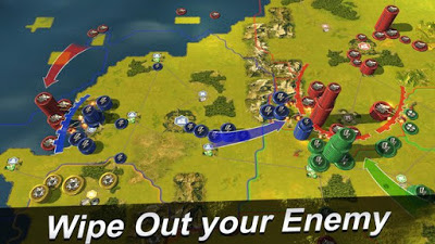 World Warfare Terbaru 2