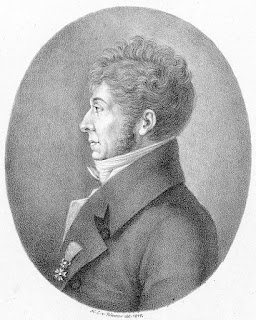 Étienne Méhul, by H.E. von Winter
