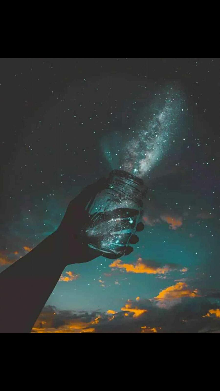 MyBlogForYou: 5 Background Pemandangan Langit Dan Bintang