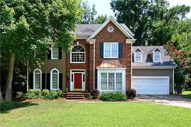 providence plantation foreclosed homes south charlotte nc charlotte nc foreclosed homes. Black Bedroom Furniture Sets. Home Design Ideas