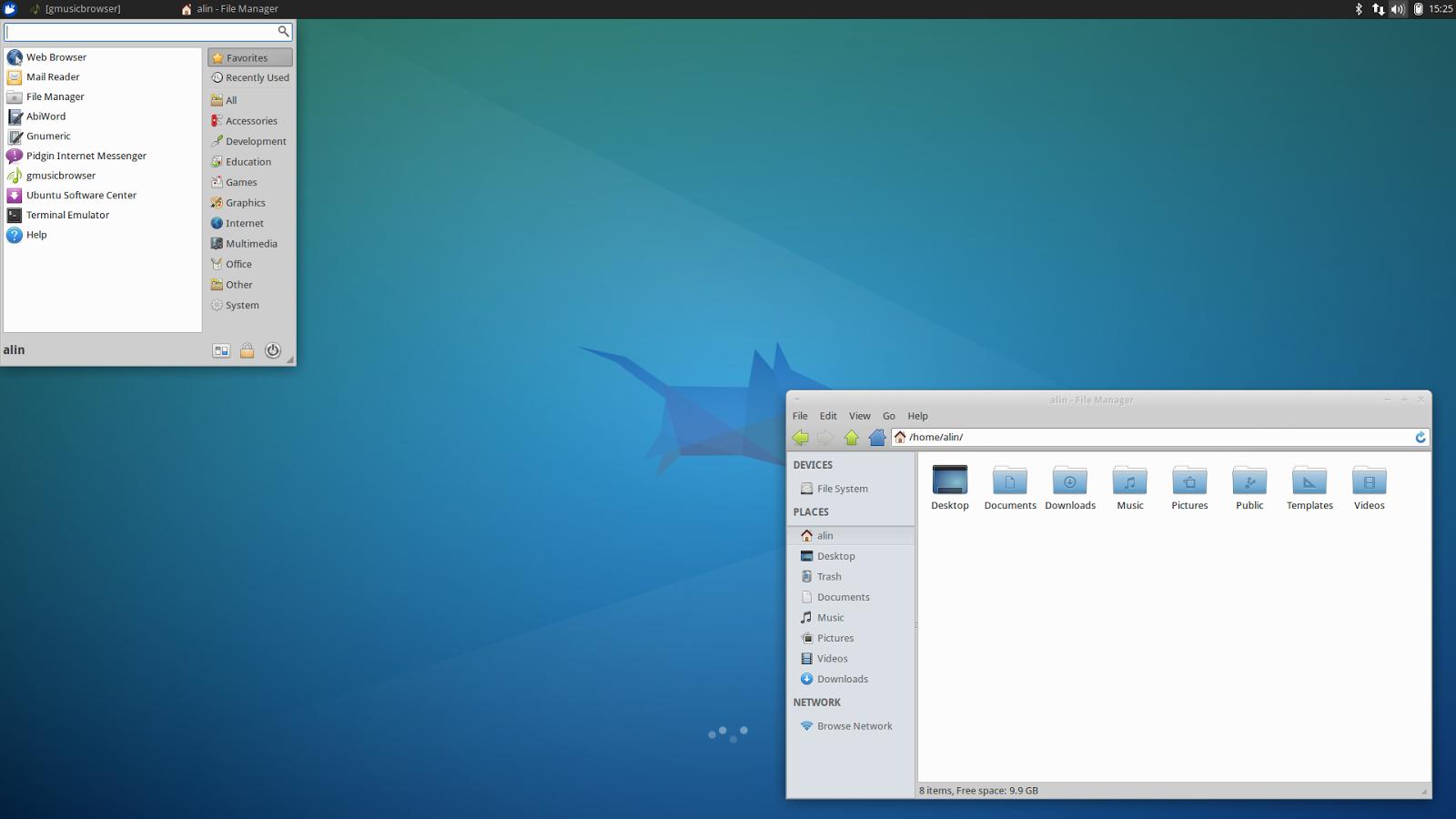 Xubuntu 12 10 features of academic writing