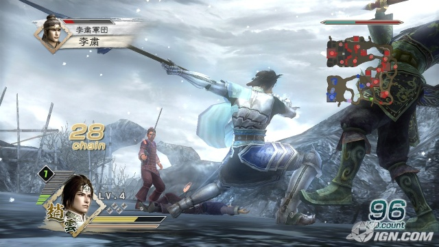download dynasty warriors 6 ps2 iso