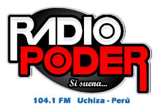 Radio Poder Uchiza 104.1 FM