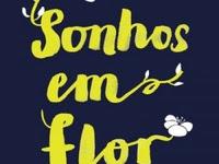 Resenha Sonhos em Flor - Essa Luz Tão Brilhante # 2 - Estelle Laure