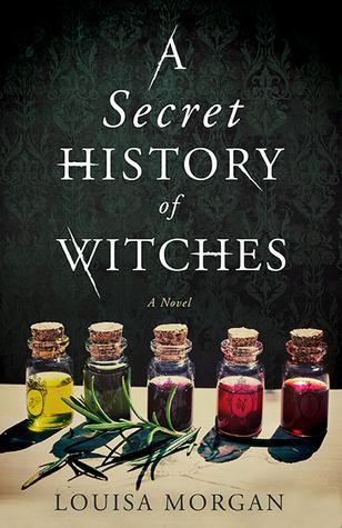 Secret History (book series)