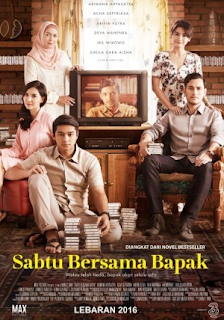 Sinopsis Film Sabtu Untuk Bapak ,cerita Film Sabtu Untuk Bapak ,Film Sabtu Untuk Bapak 2016