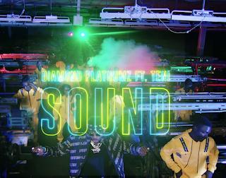 Audio Diamond Platnumz ft Teni – Sound Mp3 Download