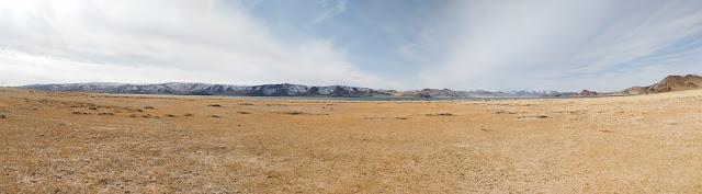 Lacul Tolbo