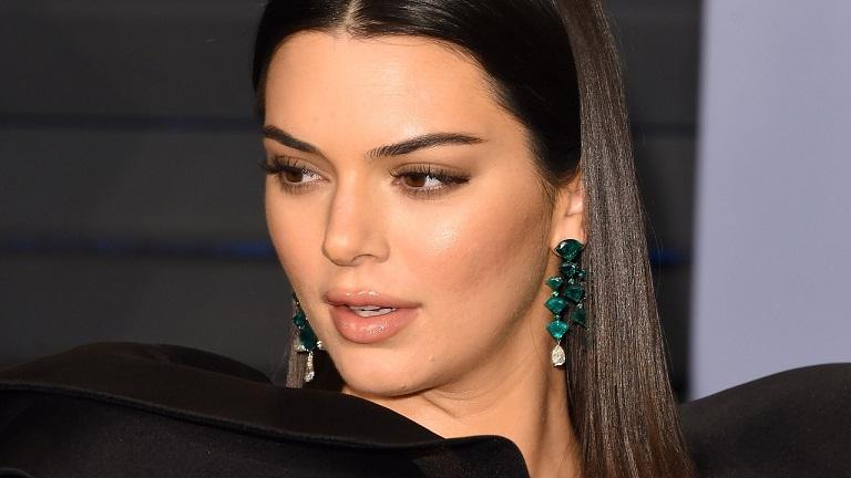 Kendall Jenner Jadi Model Termahal Dunia, Bayarannya Rp328 Miliar