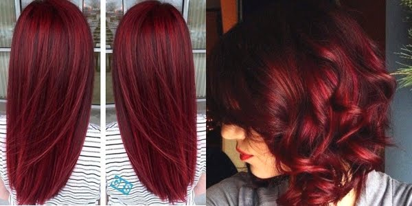 Can I Dye My Hair Red Without Bleaching It Omg Love Beauty