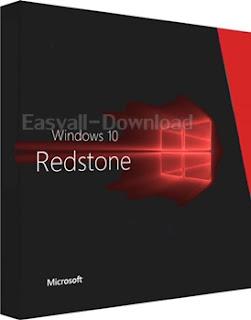 Windows 10 Pro 1607 build 14393.187 Multilingual [x86x64] [4.4GB][ISO]