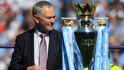 League Boss Scudamore: Premier League to analyse earlier transfer deadline