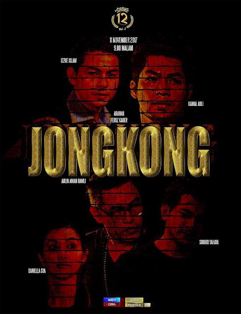 Jongkong Astro