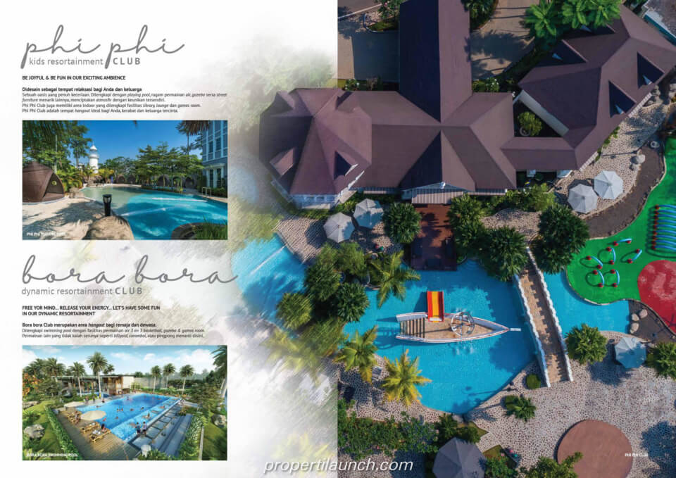 Phi Phi Club & Bora Bora Cluub