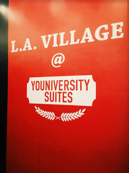 LA Village by YOUniversity suites