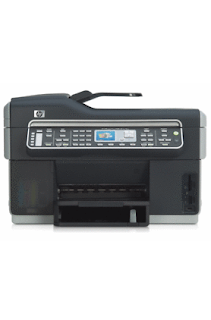 HP Officejet Pro L7680 Installer Driver