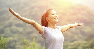 Emagreça e fique mais feliz