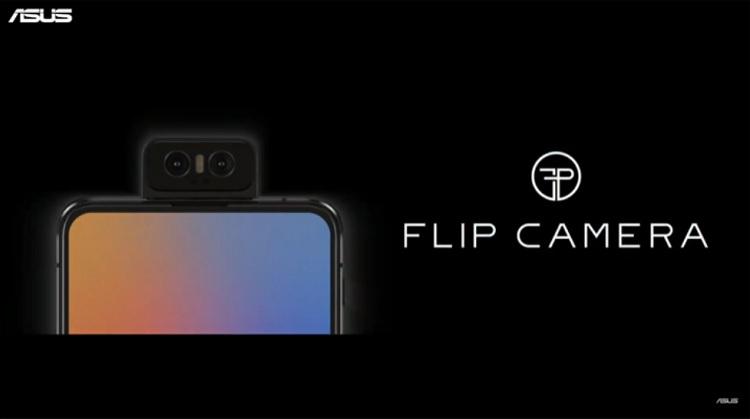 48MP + 13MP Flip Cameras