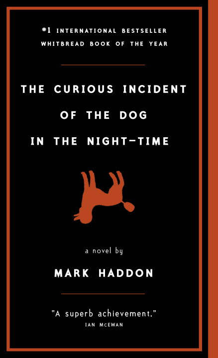 the curious incident of a dog