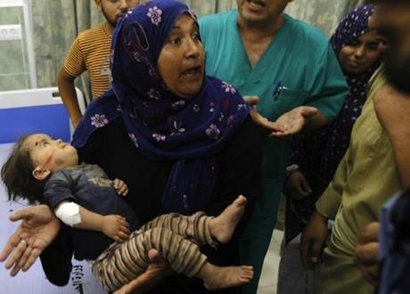 Karena Blokade Zionis, Penduduk Gaza Kekurangan Obat-obatan