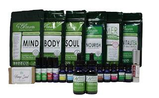 Heart & Body Naturals CBD Hemp Oil, Ayurvedic SuperFoods, Essential Oils & Intimacy Enhancers