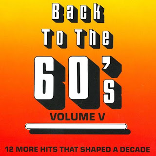 Del Shannon - Hats Off To Larry on Back To The 60's - Vol. 5 (1961)