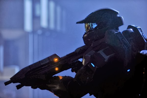 Future War Stories Broken Promises The Halo Movie