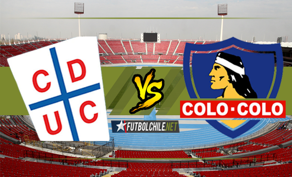 Universidad Católica vs Colo Colo
