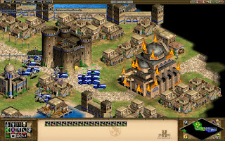 Age Of Empires Cheats Codes