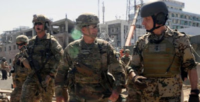 Should The Pentagon And The Intel Community Be Given 12 Months To Show Success In Afghanistan