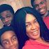 Actress Omoni Oboli Shares Happy Family Selfie With Her 3 Boys [PHOTOS]