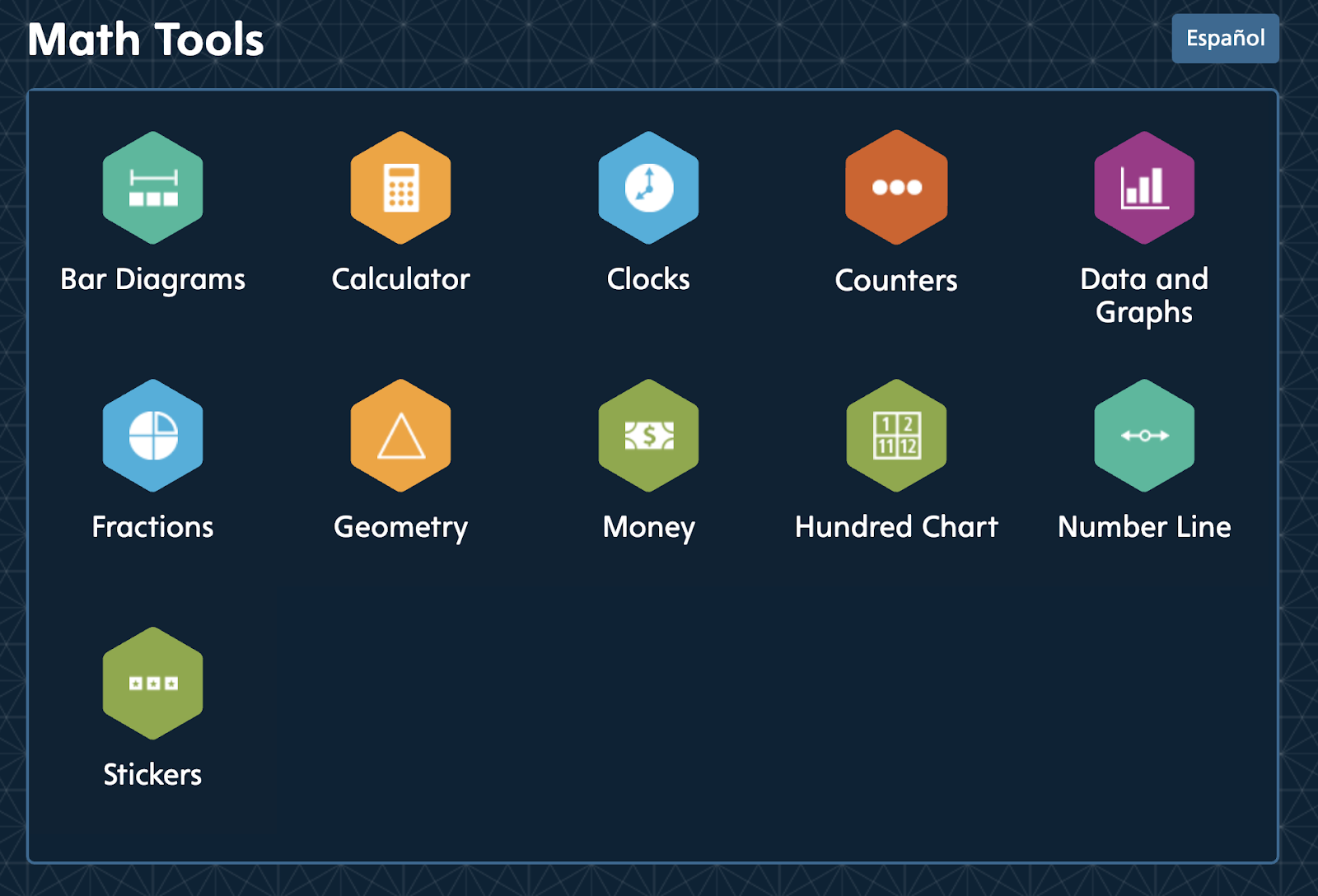 Mr Mott S Technology Blog Using Math Investigations