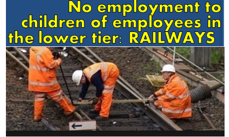 employment-to-children-of-employees-in-the-lower-tier-RAILWAYS-paramnews