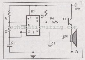 electronic circuit diagram electro schematic mouse. Black Bedroom Furniture Sets. Home Design Ideas
