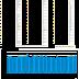 XW-2F 9600bps Telemetry