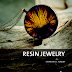 Winner of the Resin Jewelry Book Giveaway