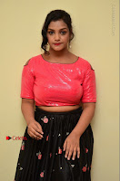 Telugu Actress Mahi Stills at Box Movie Audio Launch  0057.JPG