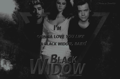 CF-Black Widow (Dear Tommy)
