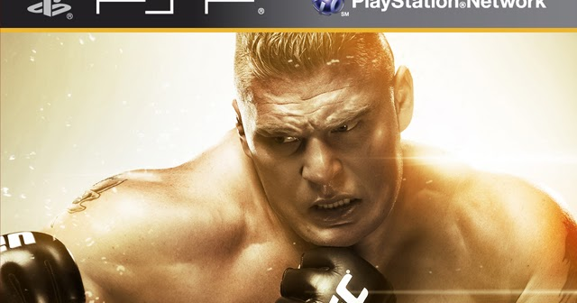 UFC Undisputed 2010 PSP ISO - PSP ROMs PC e Android Ufc Undisputed 3 Ps3 Rom