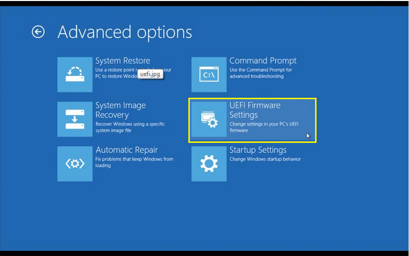 how to check drive specification windows server 2012